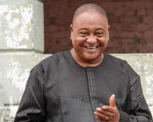 Upcoming Actresses do not Need to Gate Crash to Fame…Actor, Jide Kosoko