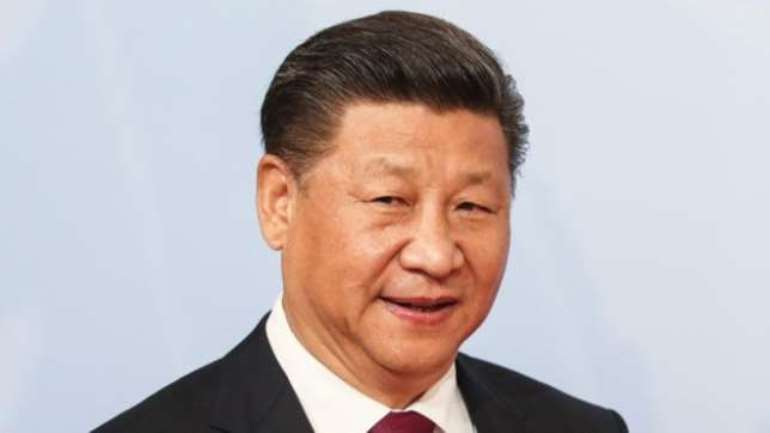 Xi studied Law and Engineering.