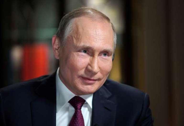Putin studied law.