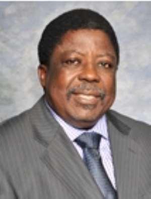 SIC Boss Kwei Mensah Ashidam