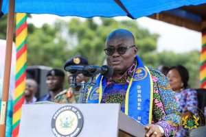 Akufo-Addo: Double Track Won't Destroy Education System