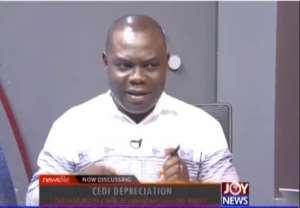 Ghana Cedi Is Not In Bad Shape