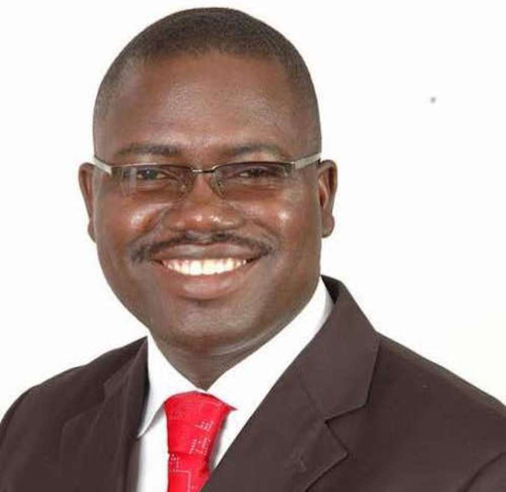 Teach your insulting youth to respect political opponents who are older, better than them — Dr. Otchere-Ankrah to politicians