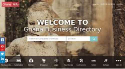 14 free websites to promote your business in Ghana(updated)