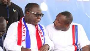 NPP Makes New Appointments Today