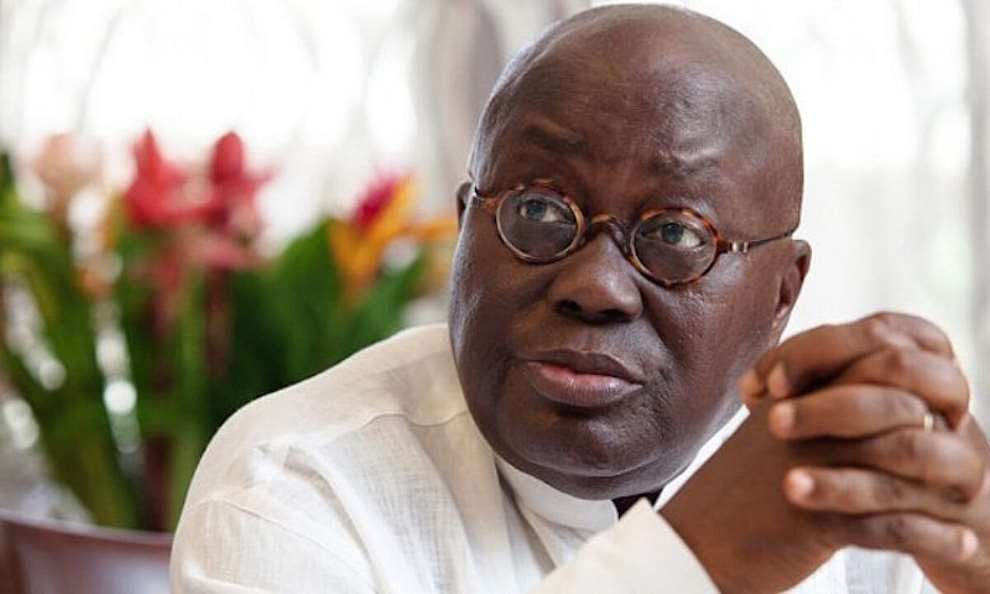 [Full list] Akufo-Addo release names of MMDCE nominees