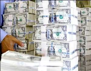 Weak dollar threatens world economy