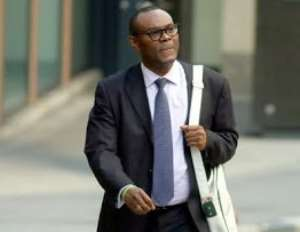Court Finds Nigerian Doctor Guilty Of Having Stash Of 'Extreme' Porn On His Whatsapp