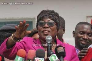NDC Elections: Ade Coker Wins, Ativor, Baba Jamal, Yamin Lose