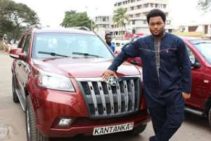 Kantanka's  Bad Marketing Strategy About  Engines Manufacture