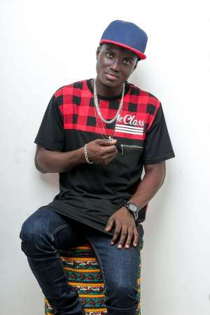 Let's Tackle Social Issues In Our Music-KGee