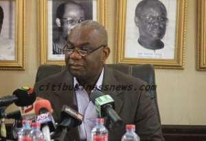Looming Reshuffle To Hit Boakye Agyarko, Matthew Opoku Prempeh