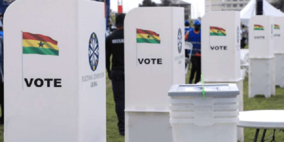 Amend the 1992 constitution to allow persons with dual citizenship contest national elections — PPP