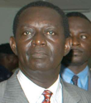 I'll Bring Murderers Of Mobilla To Book- Addo-Kufuor