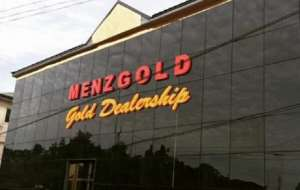 Opinion: Gabby Okyere Dako Is A Founding Member Of Mensgold And Has 26% Shares