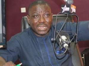 Isaac Adongo