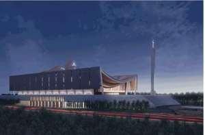 The proposed architectural design