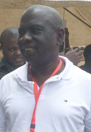 B.A NDC picks new executives