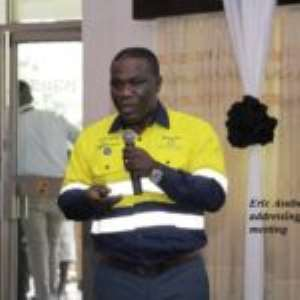 Anglogold Obuasi Mine To Be Operational Soon
