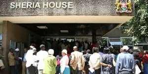 Big Rush For Tickets For Kenya Versus Ghana AFCON Qualifier