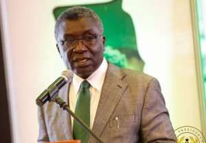 Gov't Begins Vetting Of Small-Scale Miners Today