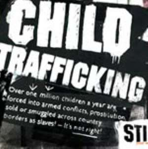 Chief expresses concern about Child Trafficking in Nakong