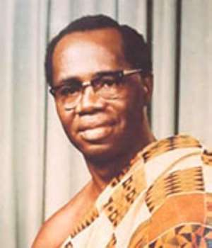 Busia And Postcolonial Ghanaian Politics – Part 4 (Final)