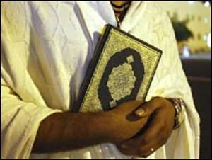 Muslim Leader Urges Youth To Draw Positive Attitudes Out Of Ramadan