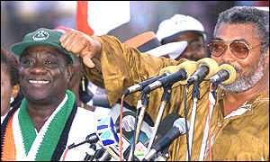 Ekua Kwansema: Rawlings' Utterances Do Not Help
