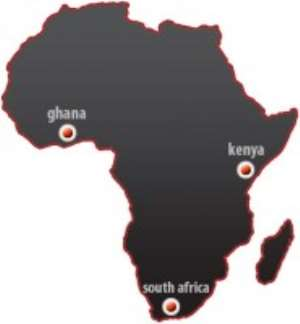 Is Africa A Cursed Continent?