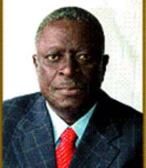 Mr. P.V. Obeng