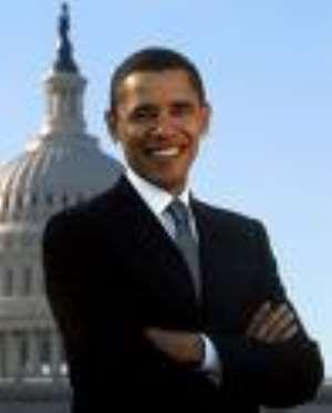 Here Comes Obama The Black Magic