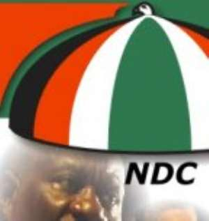 Is there any sane person in the NDC folk?