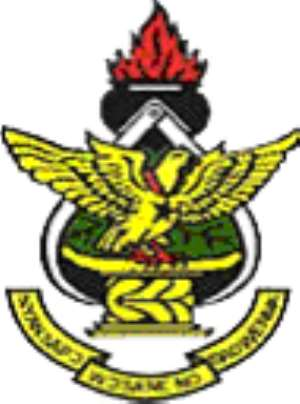 KNUST student leaders in embezzlement charges