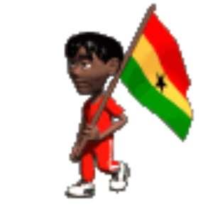 Hello Ghana