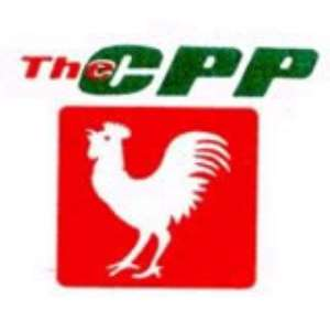 CPP Statement On The 53rd Commemoration Of The Dark Days In Ghana - February 24, 1966.