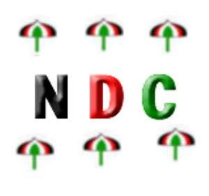 NDC Press Statement on Disbandment of Political Vigilantism