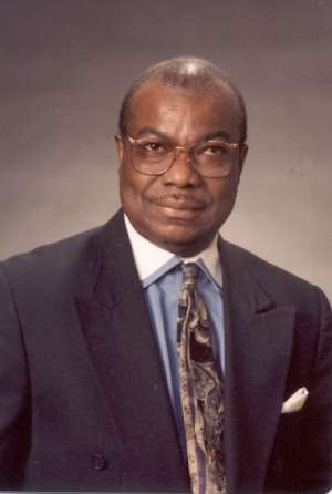 Live interview on ghanawaves.com with Dr. Agyenim-Boateng, Deputy Attorney-General , Kentucky, USA