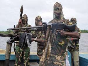 Threat Of Infrasonic/Acoustic Weapons; Scientists Warn Of Deadly Phase Of Terrorism