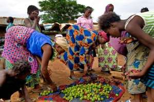 We Are Indebted To Ghanaian Farmers!