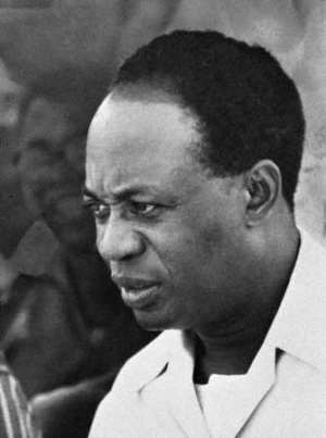 A  Fitting Memorial Museum for Ghana's first President Kwame Nkrumah at Nkroful