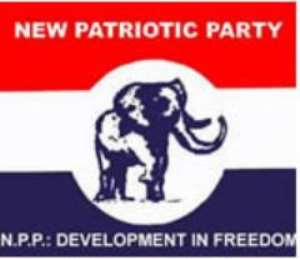 """""""Rebecca Adjei-Sarpong Is The Best Choice For Npp-Germany"""" Kwabena Ebow"""