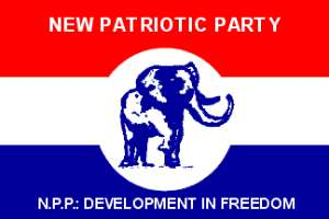NDC Can Never Become An NPP Clone