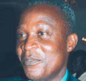 Finance Minister Kwadwo Baah Wiredu, said to have met with the group