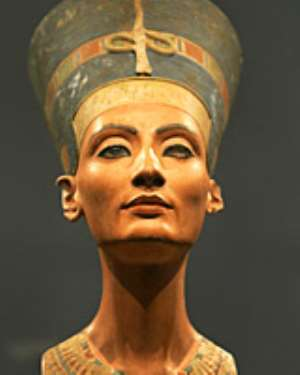 Nefertiti, Idia And Other African Icons In European Museums: The Thin Edge Of European Morality
