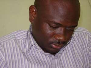 President Mahama kidnapped by sycophants?