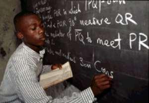 Accept Postings To Basic Schools--Maths Teachers Urged