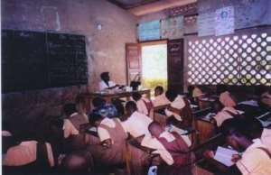 Anyaa: M/A Basic School Seeking Support