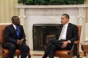 Obama endorses positive posture of Mills Administration - Koku Anyidoho