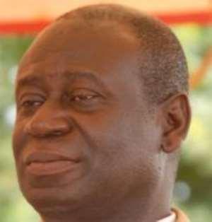 Samuel Sarpong - KMA Boss
